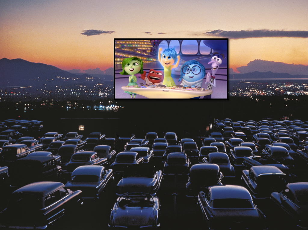 drive in inside out